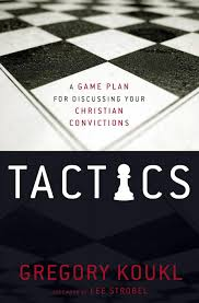 Tactics - Apologetics: 50 Best Books of All Time