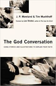 The God Conversation - Apologetics: 50 Best Books of All Time