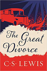 The Great Divorce - Apologetics: 50 Best Books of All Time