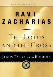 The Lotus and the Cross - Apologetics: 50 Best Books of All Time