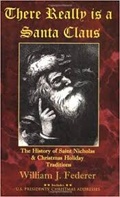 There Really Is a Santa Claus - Apologetics: 50 Best Books of All Time