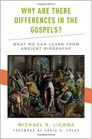 Why Are There Differences in the Gospels? - Apologetics books: 50 Best Books of All Time - Christian books