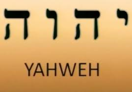 Who is Yahweh? - Welcome to Truth