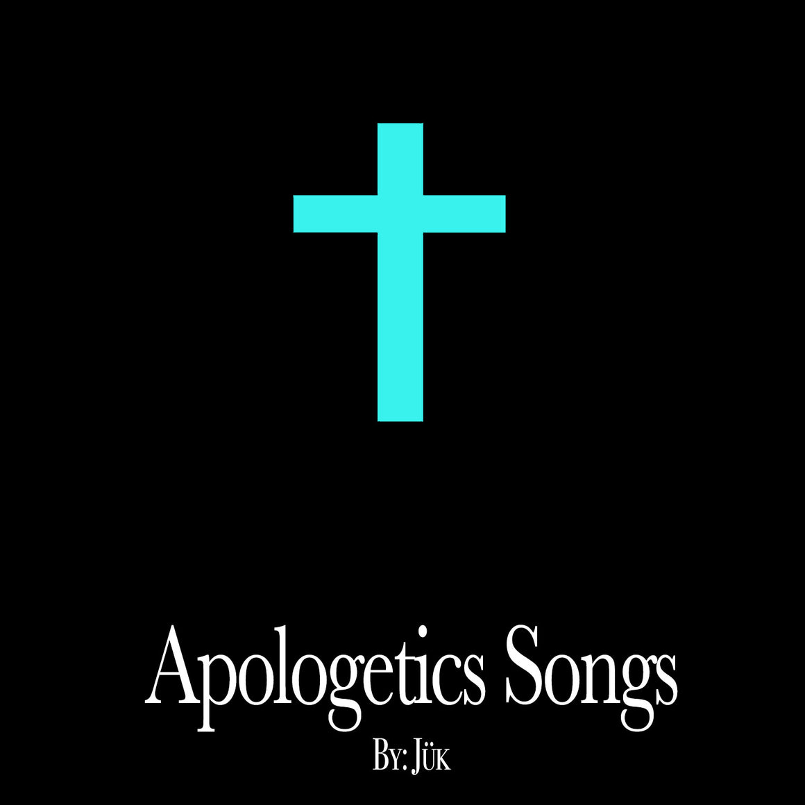 Christian Apologetics Songs Music Album *FREE SHIPPING**
