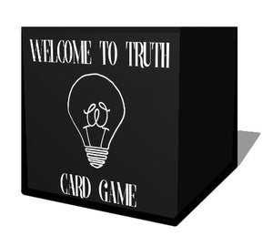 Apologetics Card Game| Christian Card Game