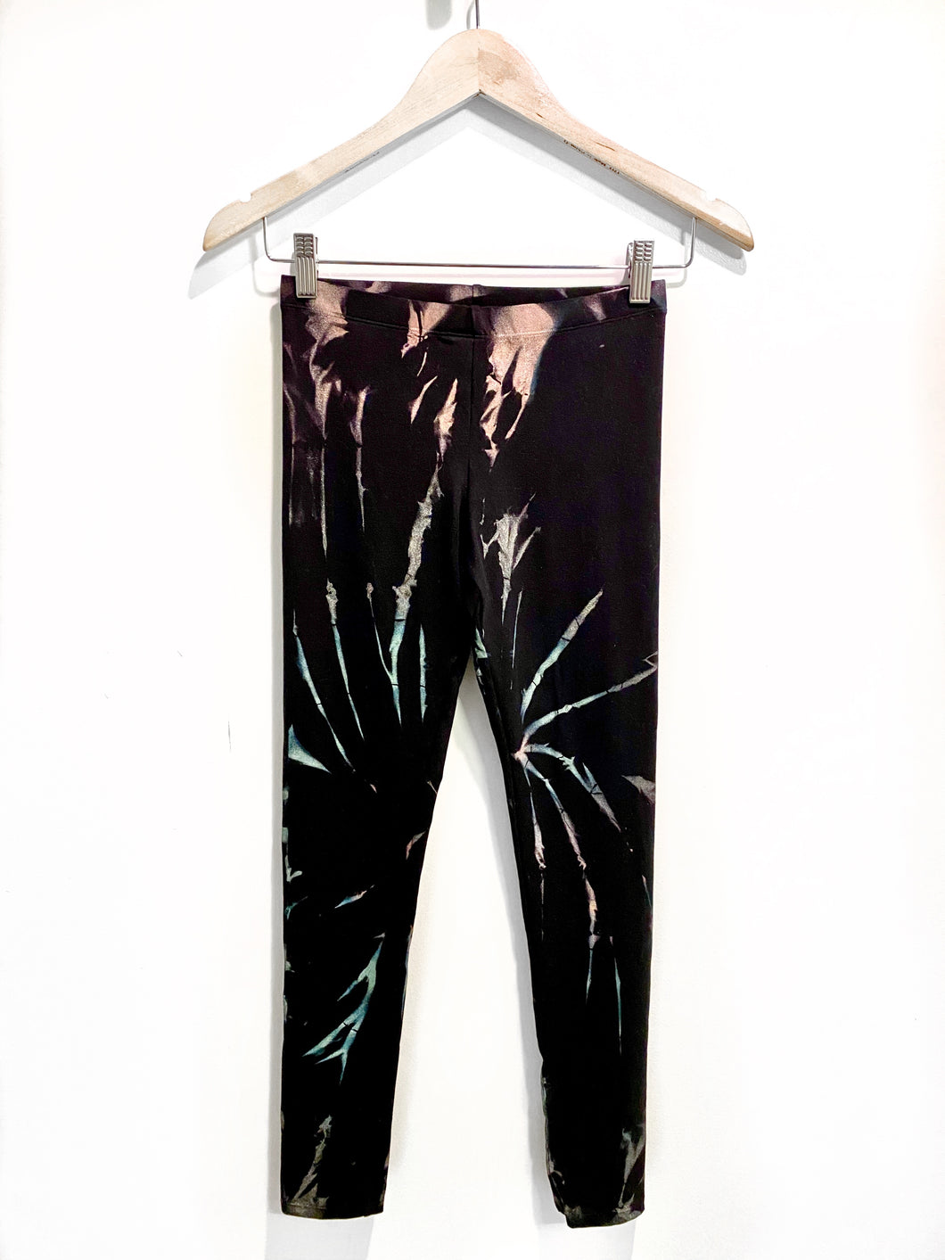Leggings / Miami Vice Metallic