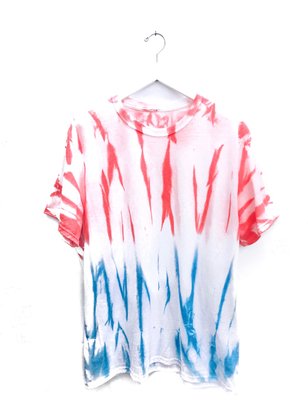 Crew T-Shirt / Ice Pop