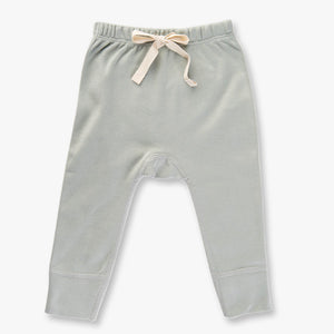 Dove grey heart pants