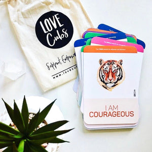 I AM collection - Affirmation Cards