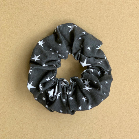 Starry Night Scrunchie