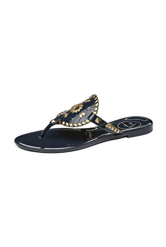 Georgica Jelly Sandal