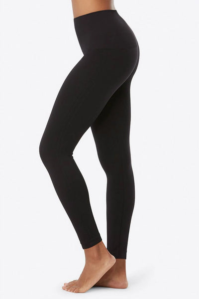 Spanx Look At Me Leggings Very Black