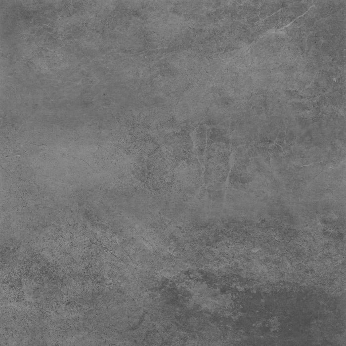 Bodenfliese Pure grey 120x120cm