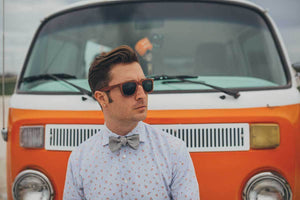 10 Tips for Wearing a Bow Tie like an Aficionado