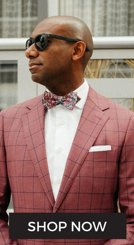 Signature Cloth Bow Ties