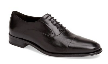The Black Oxford