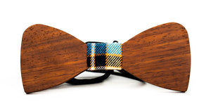 e.bing Wood Bow Tie by e.bing Wood Bow Tie