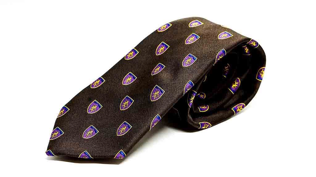 Silk Necktie No. 2011
