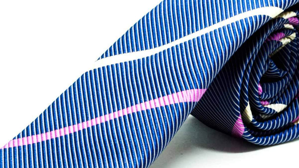 Silk Necktie No. 2045