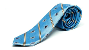 Ella Bing 2018 Neckties Silk Necktie No. 2047