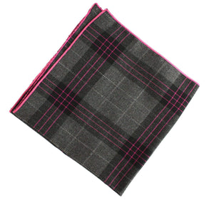 Ella Bing Cloth Pocket Squares The Evander Zeke Pocket Square