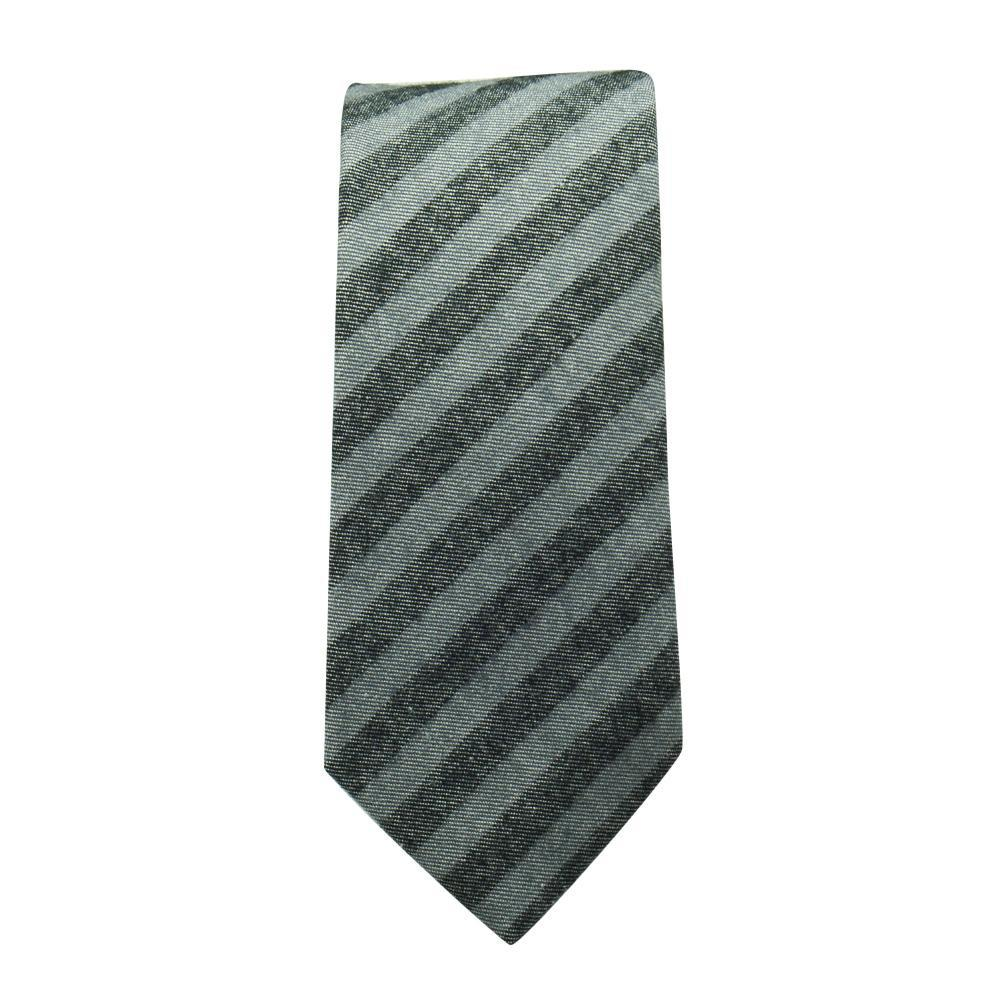 Stripe Necktie No. 339