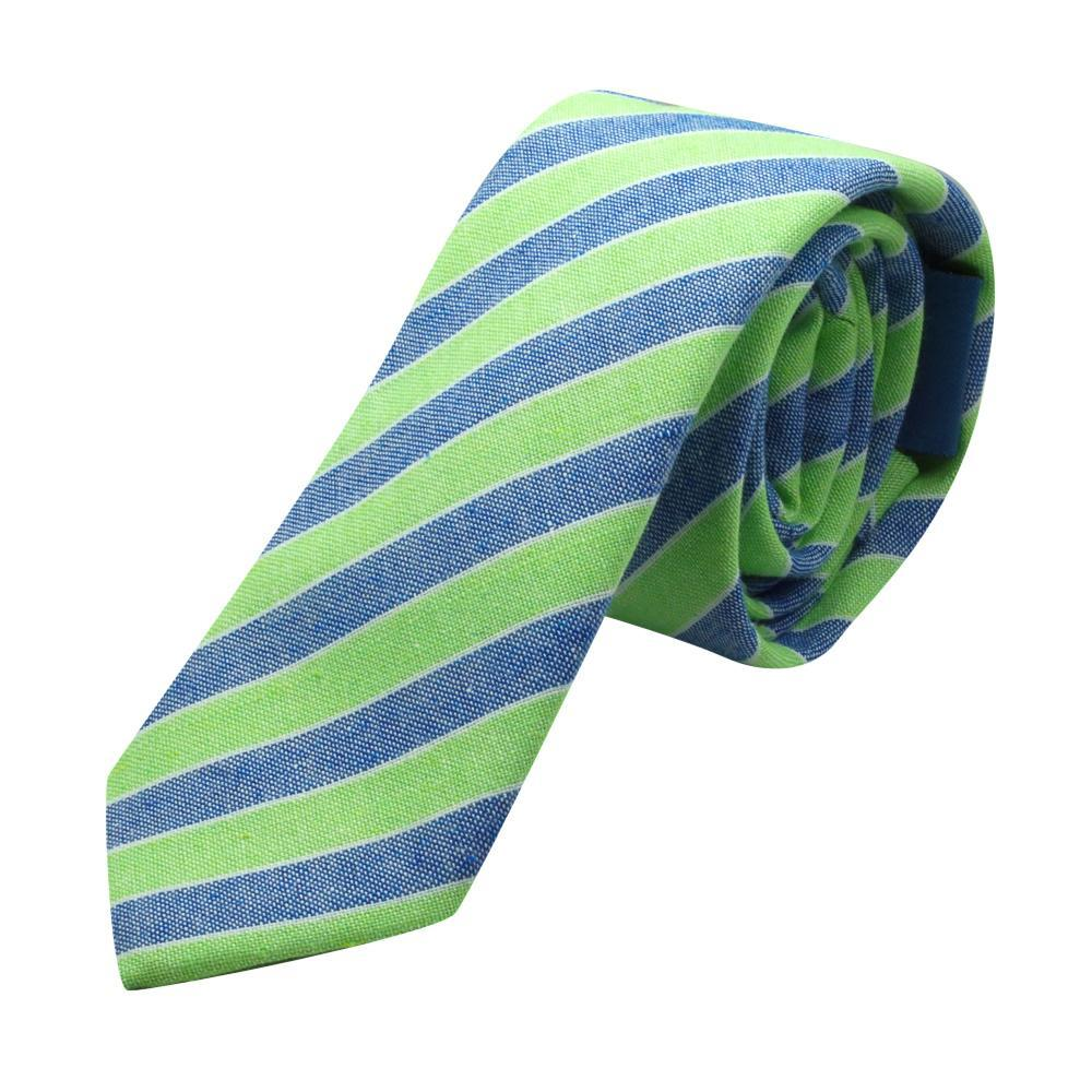 Stripe Necktie No. 341