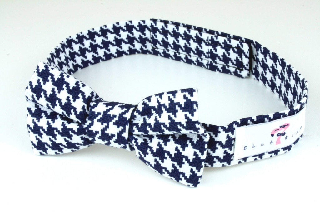 The Cooper Dog Bow Tie
