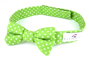 Ella Bing Dog Bow Ties The Murphy Dog Bow Tie