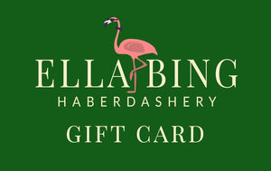 Ella Bing Gift Card