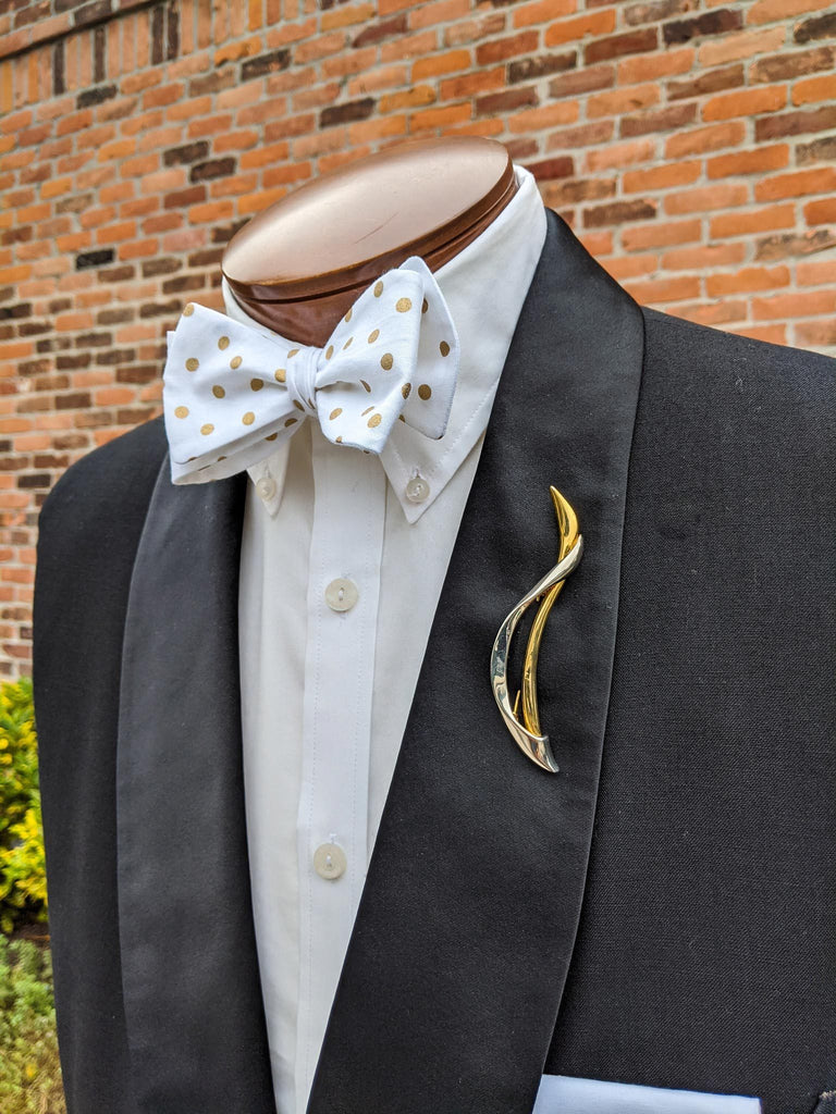 Official 2020 Greater Delaware Valley JDRF Bow Tie