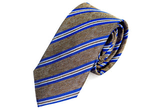 Ella Bing Neckties Silk Necktie No. 2057