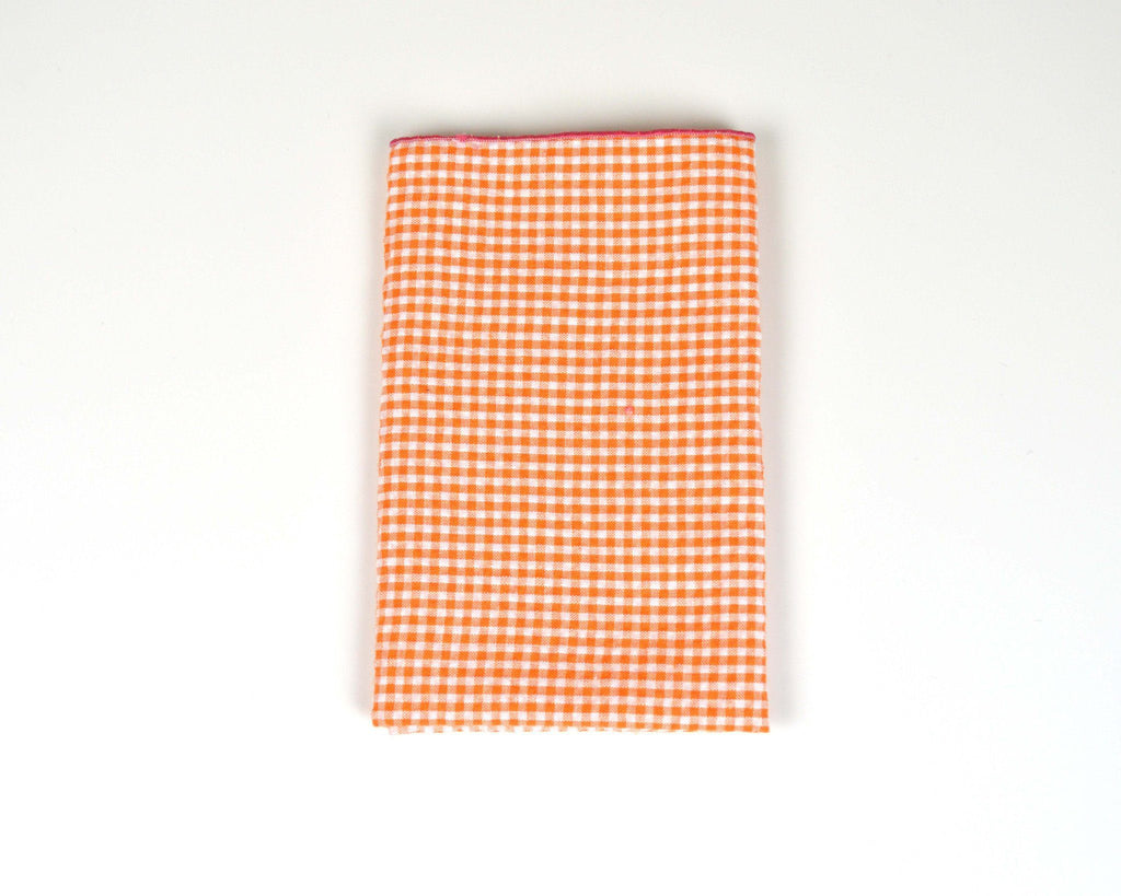 The Turk Monroe Pocket Square