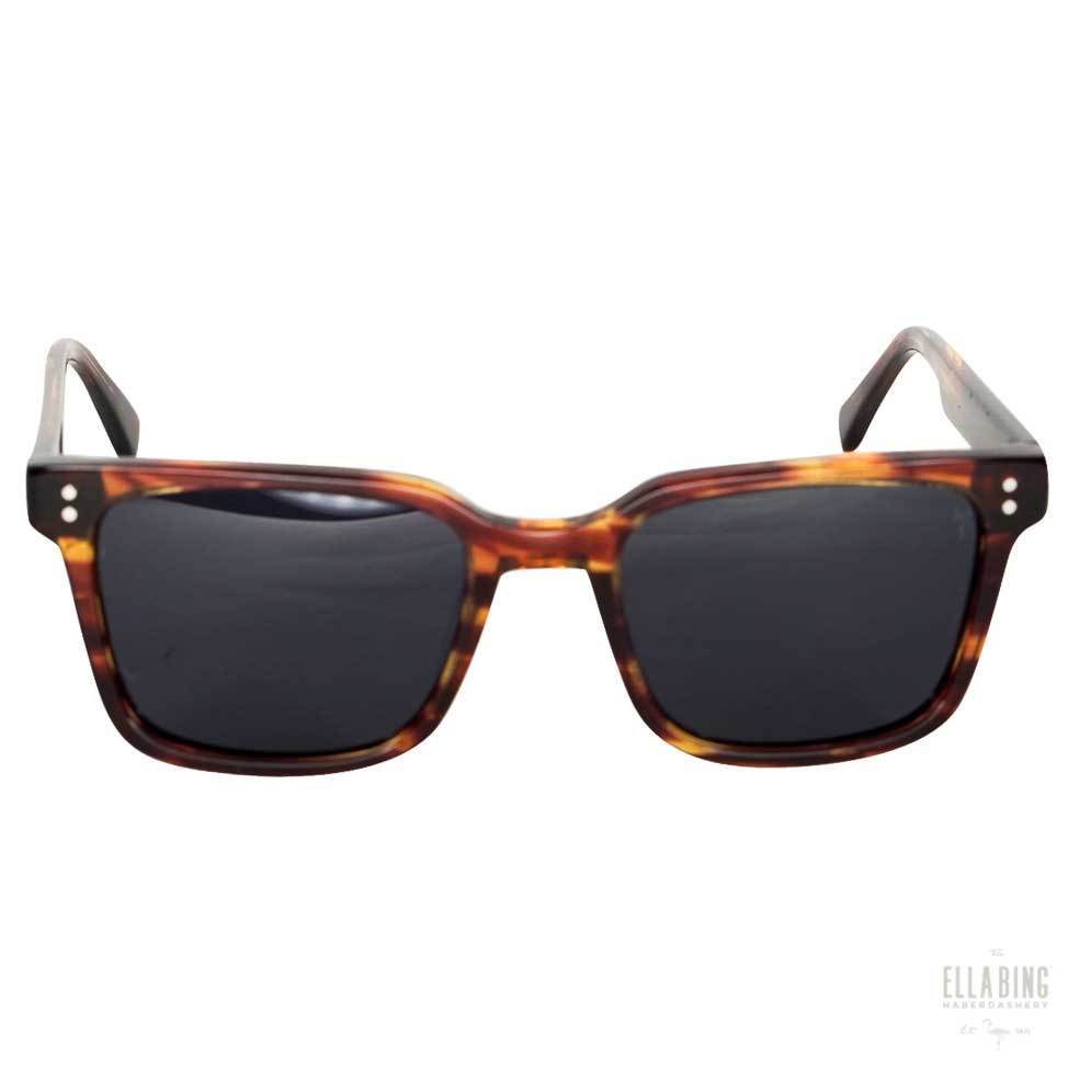 Wood Sunglasses No. 2075