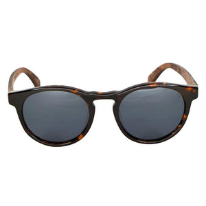 ELLA BING SERIES 13 Wooden Sunglasses Wood Sunglasses No. 2077