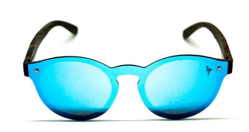 Round Sunglasses No. 2039
