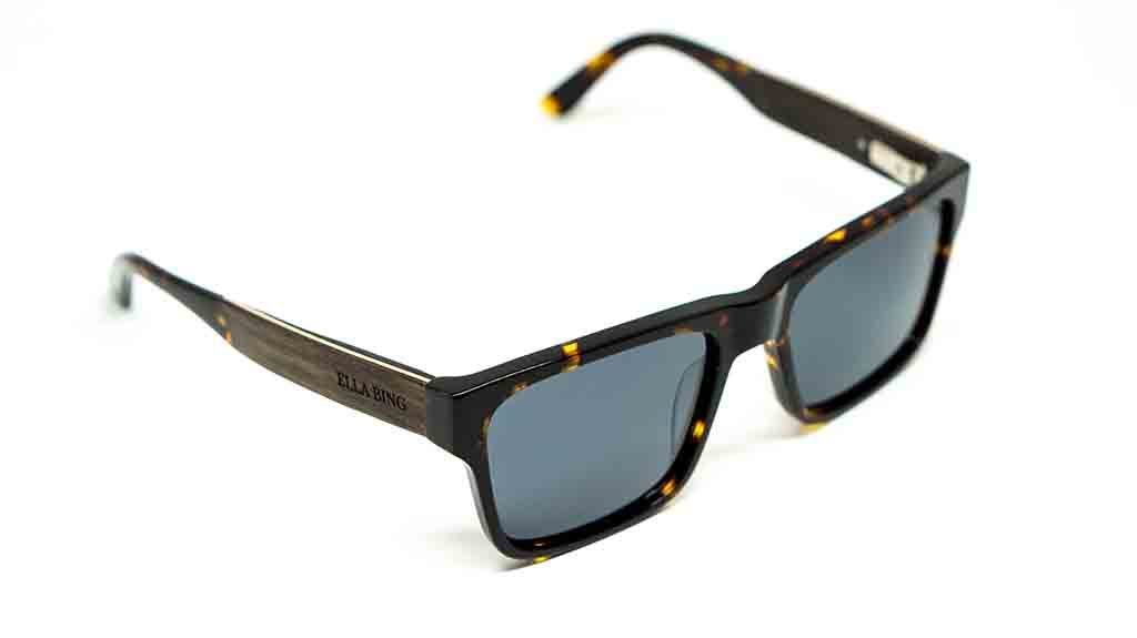 Square Sunglasses No. 2048
