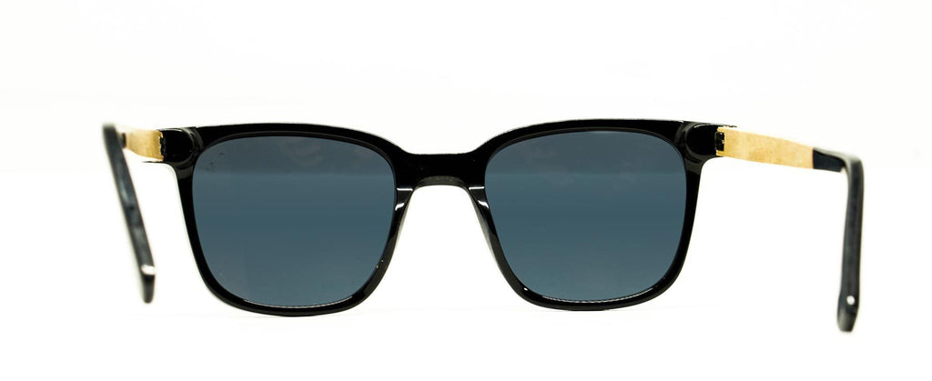 Square Sunglasses No. 2050