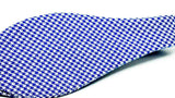 Houndstooth Bow Tie No. 861