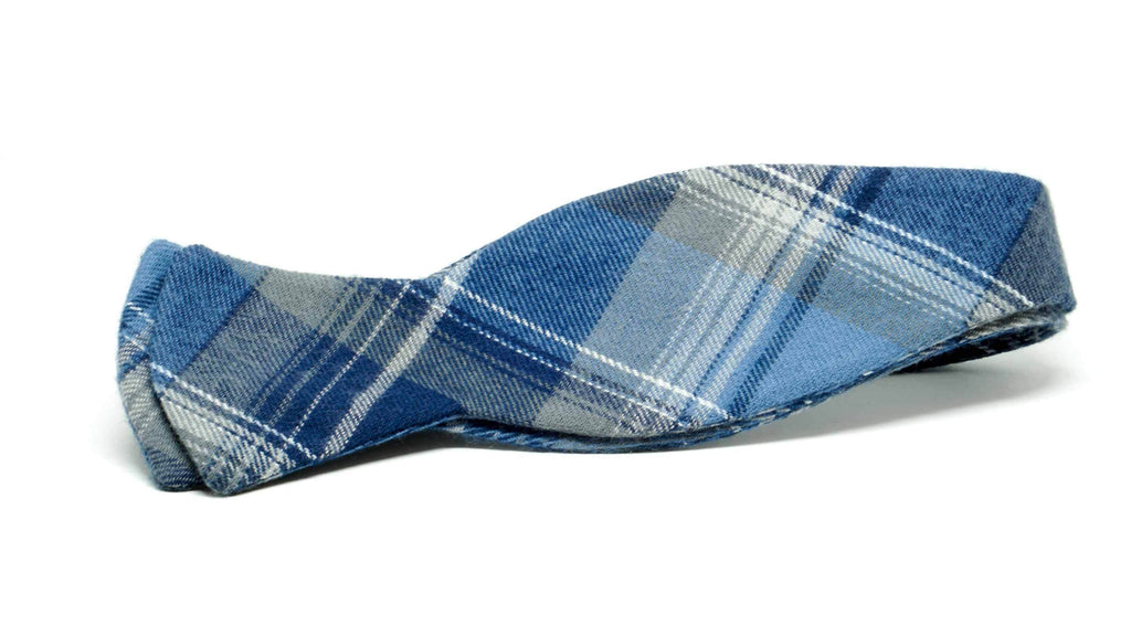 Plaid Bow Tie No. 835