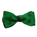 Reversible Plaid Bow Tie No. 484