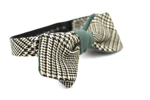 Ella Bing Signature Cloth Bow Ties The Ace Maxwell