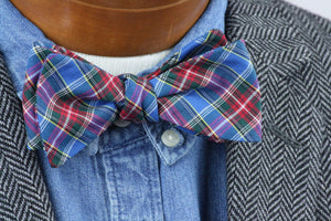 Ella Bing Signature Cloth Bow Ties The Aldous Berlin