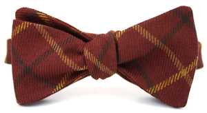 Ella Bing Signature Cloth Bow Ties The Archer Hendrix