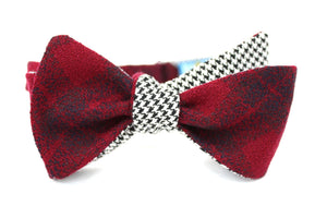 Ella Bing Signature Cloth Bow Ties The Benson Fletcher