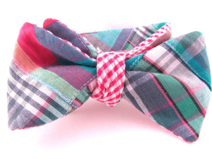 Ella Bing Signature Cloth Bow Ties The Chauncey Barrington