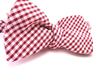 Ella Bing Signature Cloth Bow Ties The Christopher Jones