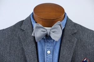 Ella Bing Signature Cloth Bow Ties The Clovis Griffin