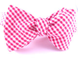 The Conroy Hunter Cloth Bow Tie
