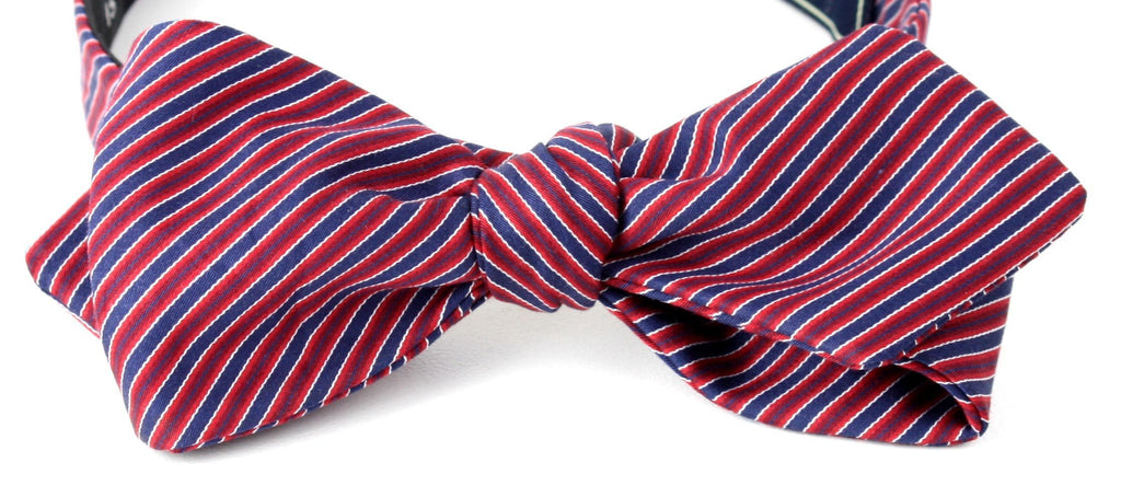 The Don Muhlbach Cloth Bow Tie